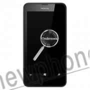 Nokia Lumia 635, Onderzoek