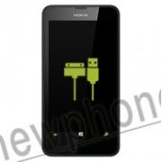 Nokia Lumia 635, Software herstel