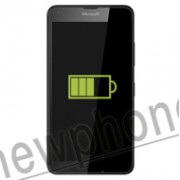 Nokia Lumia 640 accu reparatie