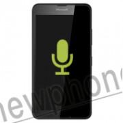Nokia Lumia 640 microfoon reparatie