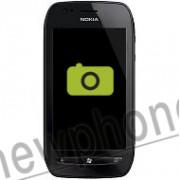 Nokia Lumia 710, Camera reparatie