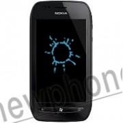 Nokia Lumia 710, Vochtschade