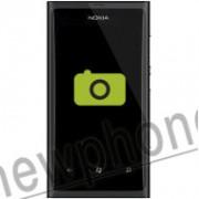 Nokia Lumia 800, Camera reparatie