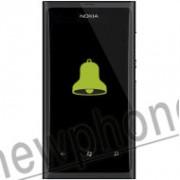 Nokia Lumia 800, Speaker reparatie