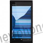Nokia Lumia 900, Touchscreen / LCD scherm reparatie