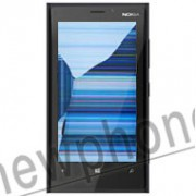 Nokia Lumia 920, Touchscreen / LCD scherm reparatie