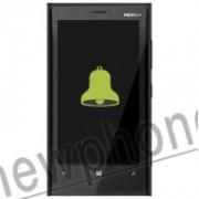 Nokia Lumia 920, Speaker reparatie