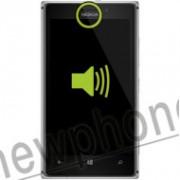 Nokia Lumia 925, Ear speaker reparatie