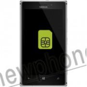 Nokia Lumia 925, Sim slot reparatie
