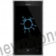 Nokia Lumia 925, Vochtschade reparatie
