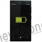 Nokia Lumia 928, Batterij reparatie