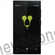 Nokia Lumia 928, Audio jack reparatie