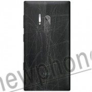 Nokia Lumia 928, Back cover reparatie