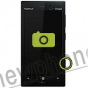 Nokia Lumia 928, Camera knop reparatie