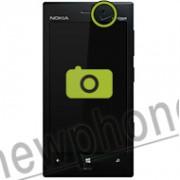 Nokia Lumia 928, Front camera reparatie