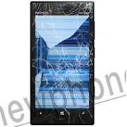 Nokia Lumia 928, Full module reparatie