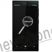 Nokia Lumia 928, Onderzoek
