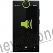 Nokia Lumia 928, Oorspeaker reparatie