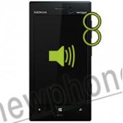 Nokia Lumia 928, Volume knop reparatie