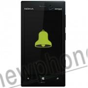 Nokia Lumia 928, Speaker reparatie