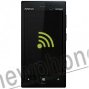 Nokia Lumia 928, Wi-Fi antenne reparatie