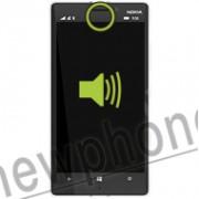Nokia Lumia 930 ear speaker reparatie