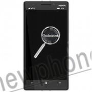 Nokia Lumia 930 onderzoek