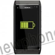 Nokia N8, Accu reparatie