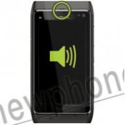 Nokia N8, Ear speaker reparatie