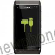 Nokia N8, Software herstellen