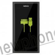 Nokia N9, Software herstellen