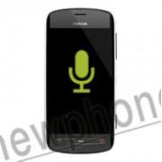 Nokia PureView 808, Microfoon reparatie