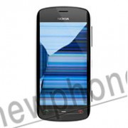 Nokia PureView 808, Touchscreen / LCD scherm reparatie