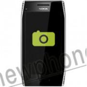 Nokia X7, Camera reparatie