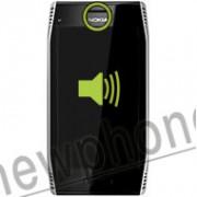Nokia X7, Ear speaker reparatie