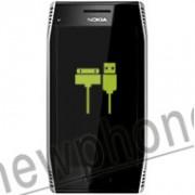 Nokia X7, Software herstellen