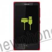 Nokia X software herstellen