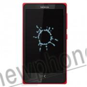 Nokia X waterschade reparatie