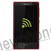 Nokia X wifi antenne reparatie