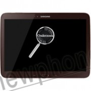 Samsung Galaxy Tab 3 10.1, Onderzoek
