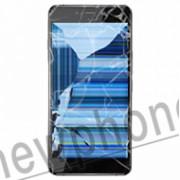 OnePlus X scherm reparatie
