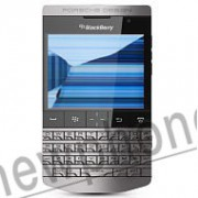 BlackBerry P 9981, Touchscreen / LCD Scherm reparatie