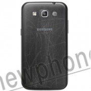 Samsung Galaxy Win Duos, Back cover reparatie