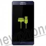 Samsung galaxy a7 software herstellen