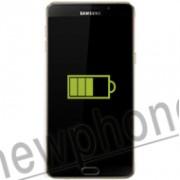 Samsung galaxy a9 batterij reparatie