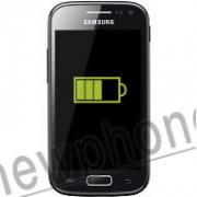 Samsung Galaxy Ace 2, Accu reparatie