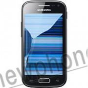 Samsung Galaxy Ace 2, LCD scherm reparatie