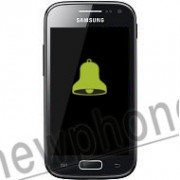 Samsung Galaxy Ace 2, Speaker reparatie