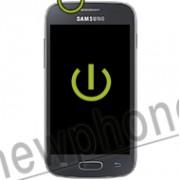 Samsung Galaxy Ace 3, Aan uit knop reparatie