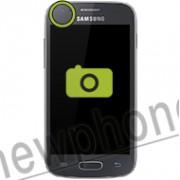 Samsung Galaxy Ace 3, Front camera reparatie